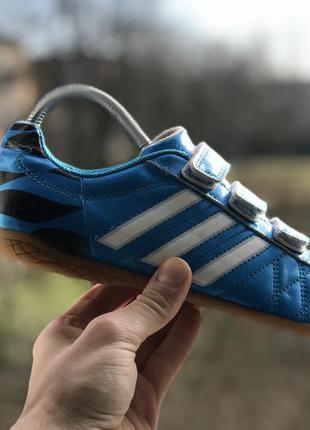 Adidas футзалки бампи