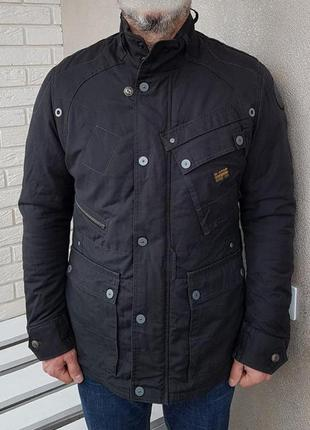 G-star raw new sandhurst jacket куртка утепленная оригинал (l-...