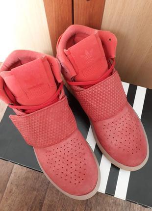 Кроссовки adidas tubular 23.5- 24
