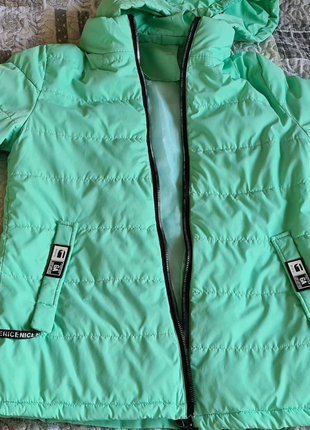 Женская куртка. Куртка для девушки весна-осень