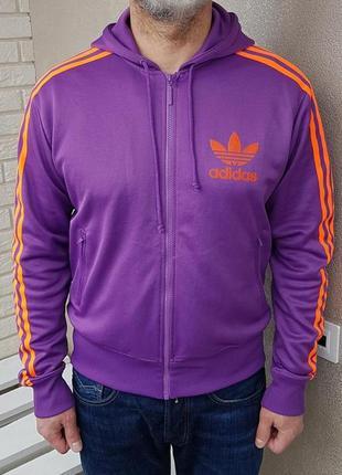 Adidas худи кофта оригинал (l)