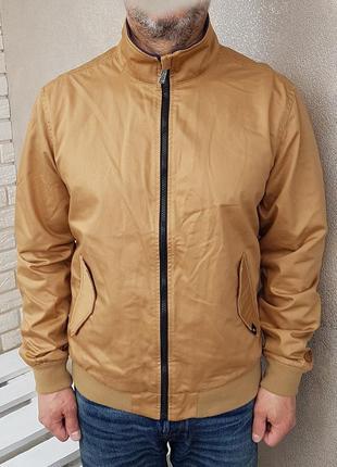 Nike varsity jacket grass clay apparel куртка бомбер оригинал (l)