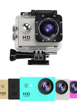 Action Camera A7 D600 Full HD 1080p