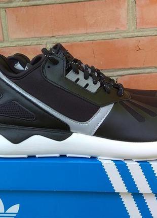 Adidas tubular runner b25525 кроссовки рефлективные оригинал (...