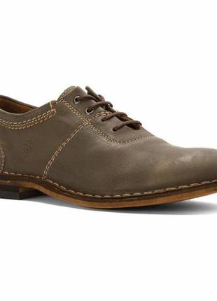 Туфли fly london размер 46