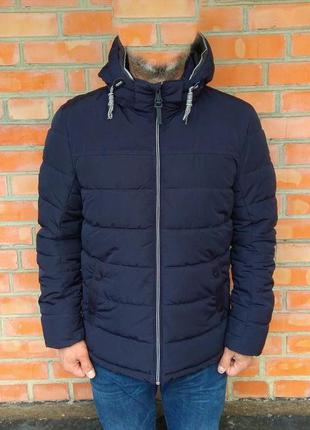 Tom tailor thinsulate puffer jacket пуховик куртка утепленная ...