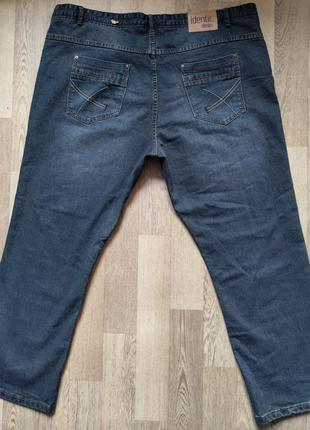 Мужские джинсы Identic, большой размер 46/31