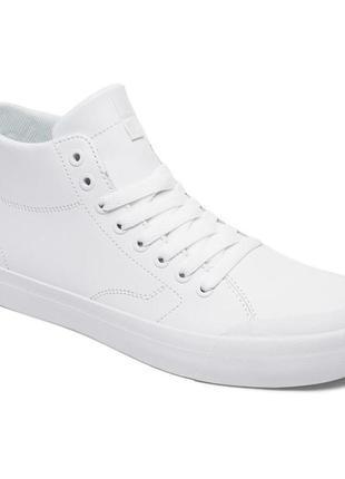 Кроссовки dc shoes, 46 размер