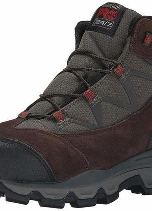 Ботинки timberland pro, 46 размер