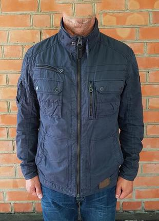 Nagano jotaro jacket куртка ветровка оригинал (l)