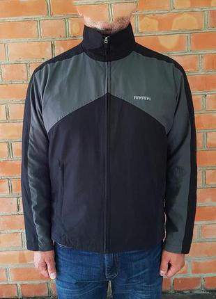 Fila ferrari куртка ветровка оригинал (m)