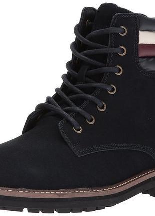 Ботинки tommy hilfiger, 45 размер