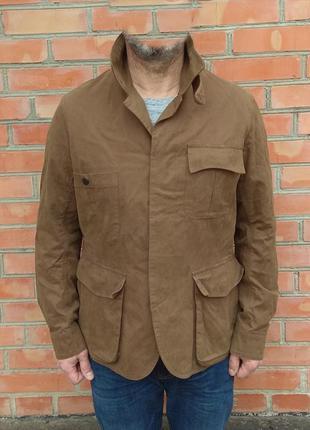 Barbour куртка блейзер пиджак оригинал (l)