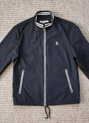 Original penguin куртка ветровка оригинал (s)