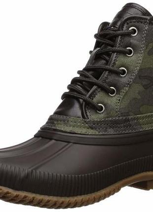 Ботинки tommy hilfiger, 47 размер