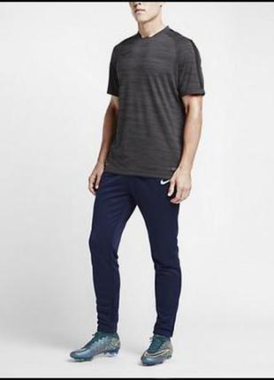 Nike tech academy dri-fit спортивные штаны оригинал (m)