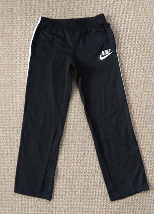 Nike спортивные штаны оригинал (m)