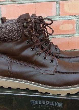 Landrover ботинки зимние утепленные оригинал (43)