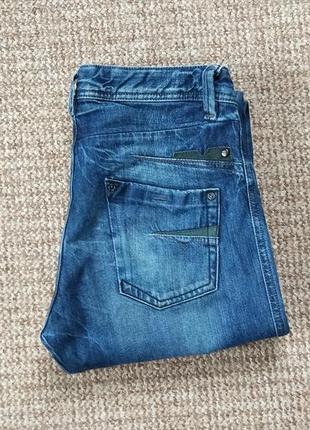 Diesel darron джинсы оригинал (w30 l34)