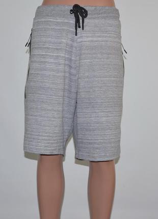 Качественные мужские шорты work out (xl) турция.