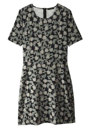 Легкое летнее платье сарафан lidl еsmara германия (s)