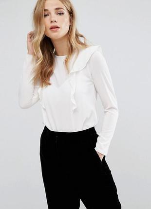 Базовая блузка new look размер 16