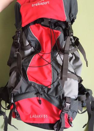 Туристический рюкзак Treksport Ladakh 55+