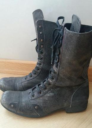 Ботинки carlo pazollini 40 размер