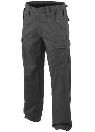 Тактические, плотные брюки highlander (l)