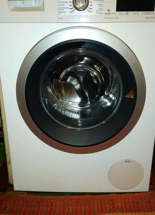 Полногабаритная стиральная машина Bosch
