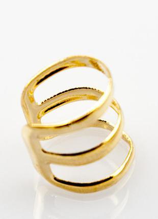 Одно украшение - 2 решения: серьги обманки и фаланговые кольца...