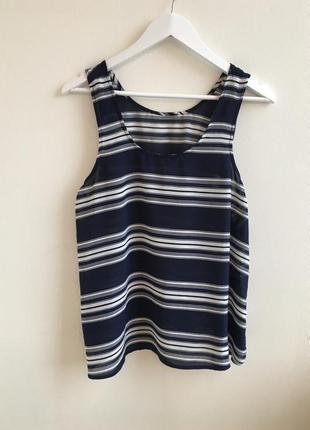 Распродажа!!! симпатичная блуза в полоску