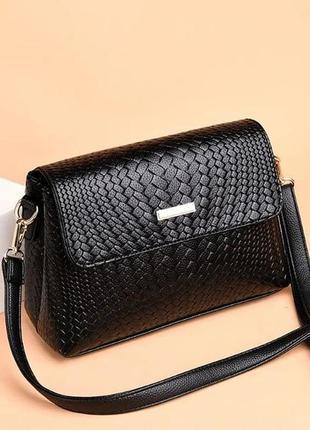 Модная женская мини сумка