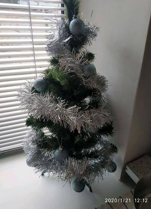 Ель искусственная елка