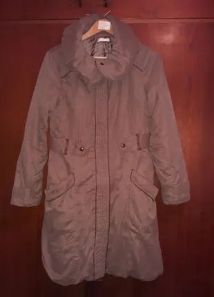 Пальто женское 46-48р.