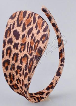 Белье, трусики женские. трусики-невидимки леопард