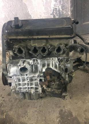 Двигатель VW Passat B-5 1.6 бензин