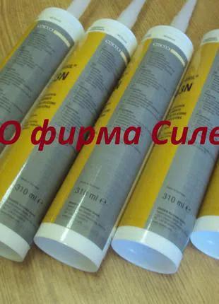 Клей для силиконовой резины