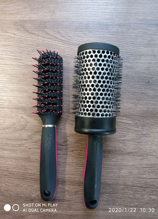 Расчёски для укладки
