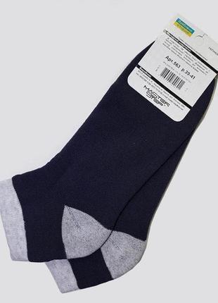 Носки молодежные махровые, размер 39-41р.