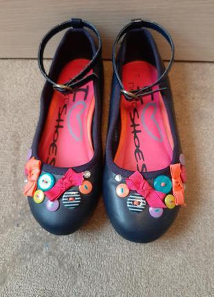 Туфли next  11 12 размер