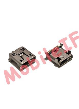 Роз'єм зарядки LG G2 D618, D620, D722, D724, G2 Mini, G3s