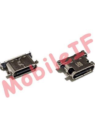 Роз'єм зарядки LG G5 820, H830, H850, LS992, H840, H845, US992...