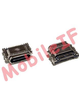 Роз'єм зарядки LG G6 H870 Type-C
