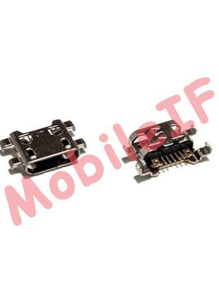 Роз'єм зарядки LG V10