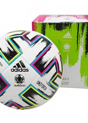 Мяч футбольный Adidas Uniforia League Euro 2020 FH7376 оригинал