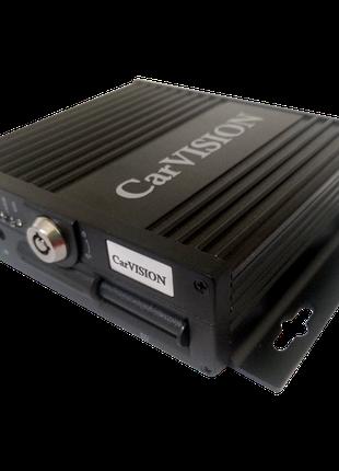 Автомобильный видеорегистратор Carvision CV-9604 Подробнее: https