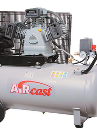Компрессор поршневой REMEZA Aircast