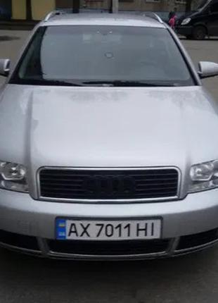 Продам Audi A4 B6 1.9TDI Avant