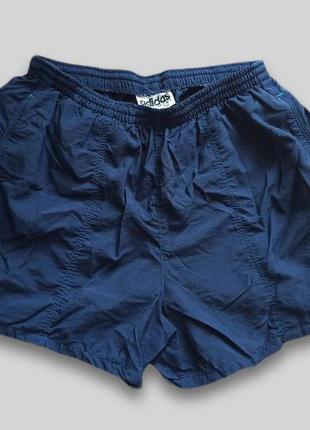 Винтажные шорты adidas equipment оригинал